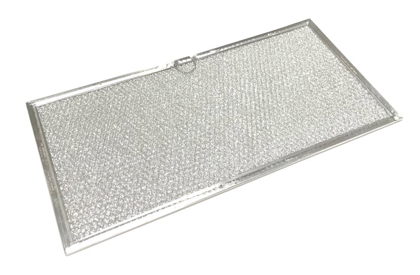 OEM Amana Microwave Grease Filter Originally Shipped With ACO1860AW, ACO1840AC, ACO1860AS