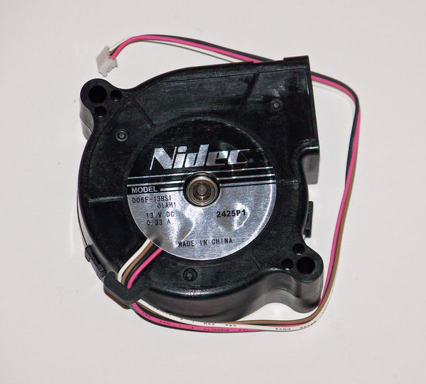 Epson Projector Lamp Fan EH-TW5900, EH-TW6000, EH-TW6000W, EH-TW6100, EH-TW6100W
