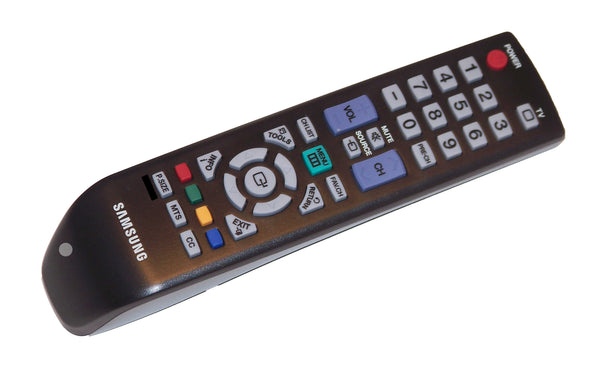 NEW OEM Samsung Remote Control Specifically For LN22B450C8XZL, LN19C350D1XZP