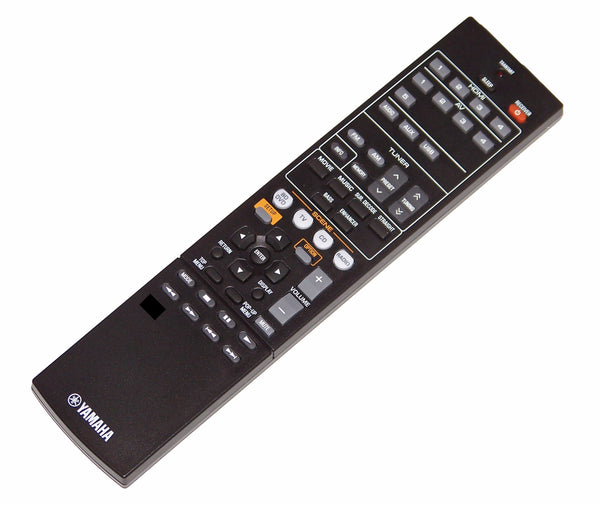 NEW OEM Yamaha Remote Control Shipped With HTR3067BL, HTR-3067BL