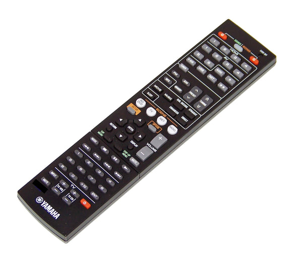 NEW OEM Yamaha Remote Control Originally Shipped With RX-V475, RXV475