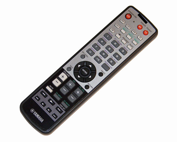 NEW OEM Yamaha Remote Control Shipped With YSP800BL, YSP-800BL