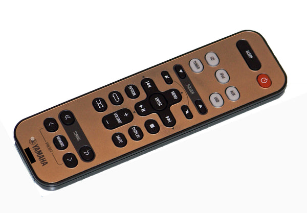 NEW OEM Yamaha Remote Control Originally Shipped With MCR-232, MCR232