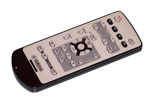 NEW OEM Yamaha Remote Control Shipped With TSX130WH, TSX-130WH