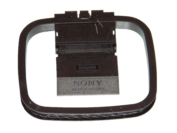 OEM Sony AM Loop Antenna: AVDS50ES, AVD-S50ES, CHCCL1, CHC-CL1, CMTCPX22, CMT-CPX22