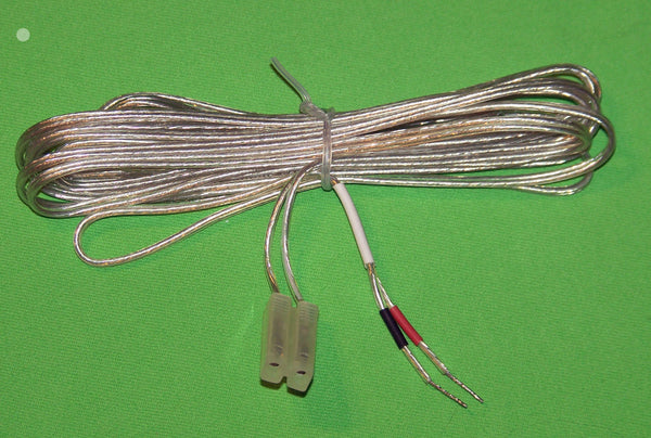 OEM Sony Speaker Wire Originally Shipped With: FSTZX8, FST-ZX8, LBTZX6, LBT-ZX6, LBTZX66I, LBT-ZX66I
