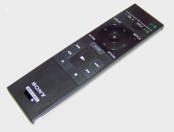OEM Sony Remote Control Originally Shipped With: FMP-X10, FMPX10