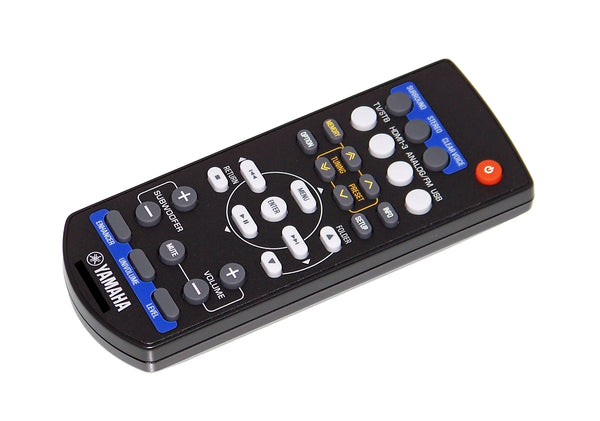OEM Yamaha Remote Control Originally Shipped With SR301 & SR-301