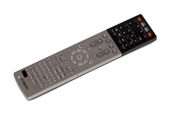 OEM Yamaha Remote Control Originally Shipped With: RXV775, RX-V775, RXV775WA, RX-V775WA