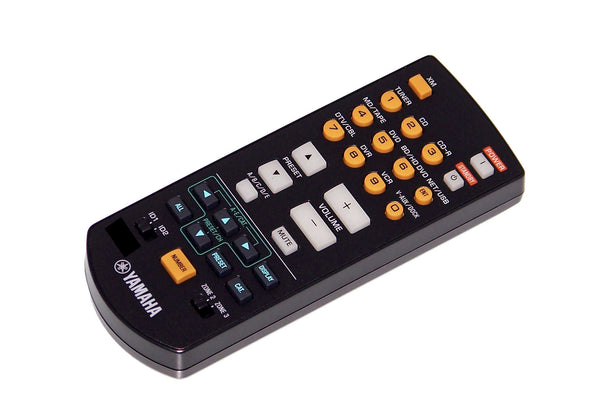 OEM Yamaha Remote Control Originally Shipped With: RXV3800, RX-V3800