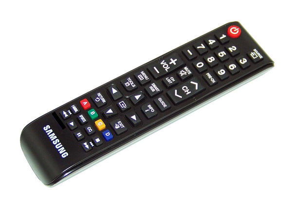 NEW OEM Samsung Remote Control Specifically For UN39EH5003FXZAMD02, LH46HDBPLGA/ZA