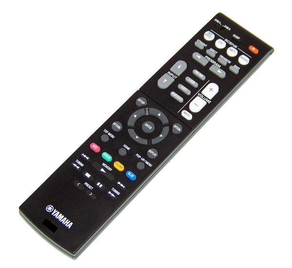 NEW OEM Yamaha Remote Control Originally Shipped With RX-V483, RXV483