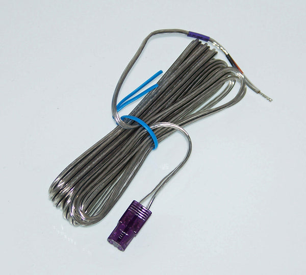 OEM Samsung Subwoofer Speaker Wire Originally Shipped With: HTBD1250, HT-BD1250, HTTX52, HT-TX52