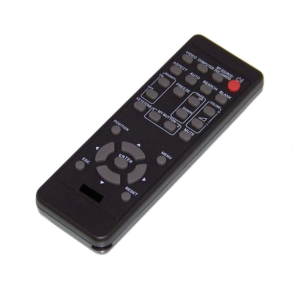 NEW OEM Hitachi Remote Control Originally Shipped With ImagePro 8936H, 8954H, 8955HRJ