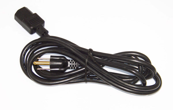 OEM Epson Projector Power Cord Cable Cord For PowerLite 4750W, 4770W, 5510 5520W