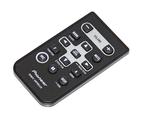 NEW OEM Pioneer Remote Control Originally Shipped With DEHP4100UB, DEH-P4100UB