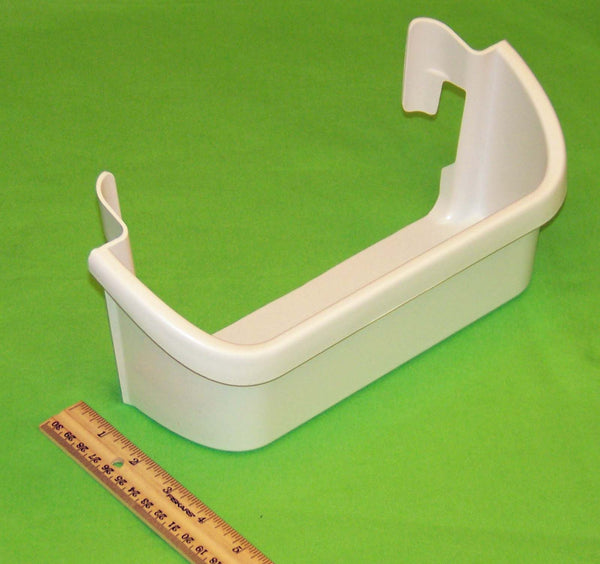 NEW OEM Frigidaire Refrigerator Door Bin Basket Shelf Originally Shipped With FRS3R3JB1, FRS3R3JB2, FRS3R3JB3