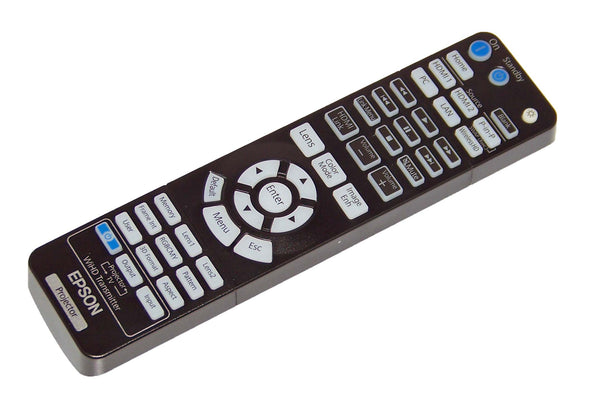 NEW OEM Epson Remote Originally Shipped With EH-TW9300W, EH-TW9300W