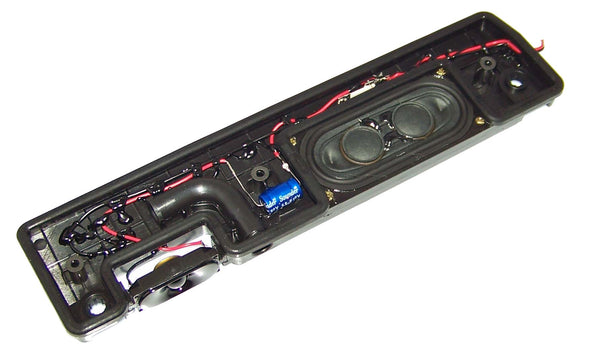 OEM Toshiba Speaker Originally Shipped With 47L7200UB, 42L6200U, 47L7200U