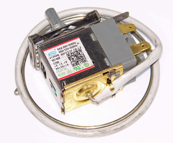 OEM Haier Freezer Thermostat Originally Shipped With HF71CW20W, HFC3501ACW