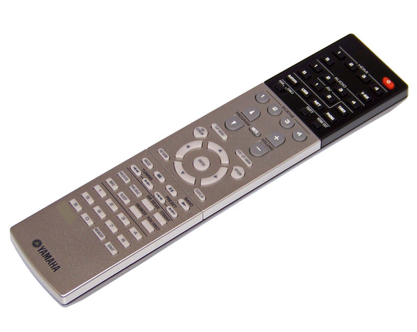 NEW OEM Yamaha Remote Control Originally Shipped with: RX-V683, RXV683