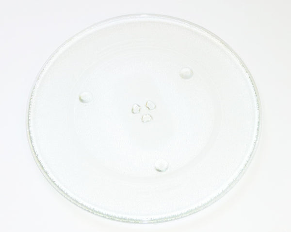 OEM Panasonic Microwave Glass Tray Plate Originally Shipped With NN-SN946B, NNSN946B, NN-SD987S, NNSD987S