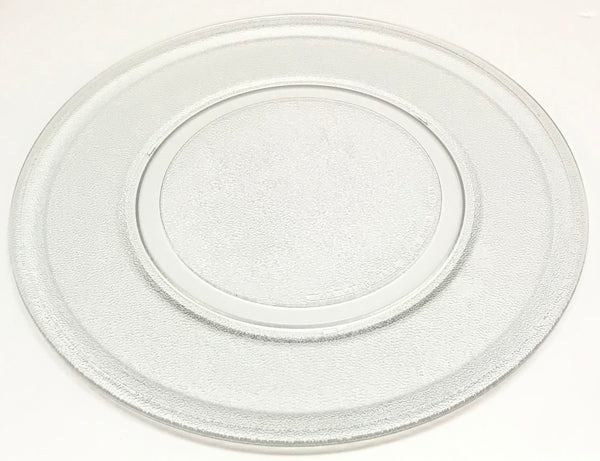 OEM LG Microwave Glass Tray Shipped With LRM2060ST, LCRT2010ST, LCS2045WBK