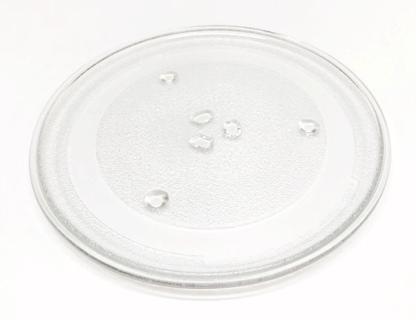 OEM Danby Microwave Turntable Glass Plate Tray Shipped With DMW099WDB