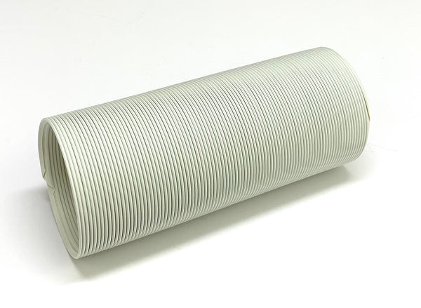 OEM Delonghi Air Conditioner AC Exhaust Hose Originally Shipped With PACN135EC, PACAN125HPEC