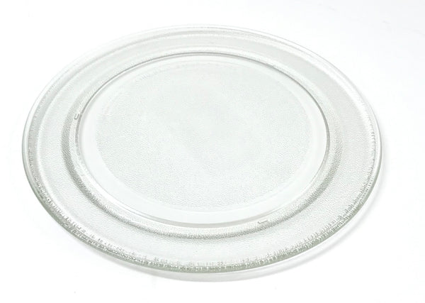 OEM Sharp Microwave Glass Plate Originally Shipped With R320HQF, R-320HQF