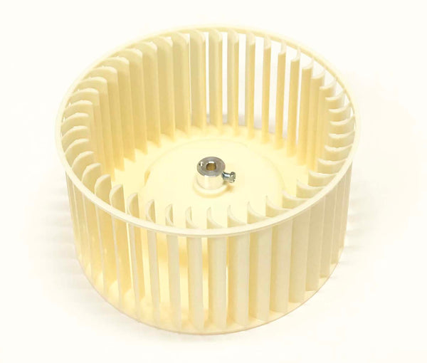 OEM Haier Air Conditioner AC Blower Wheel Fan Originally Shipped With CPN12XH9-E, CPN10XCJBE, HPA125XCMB