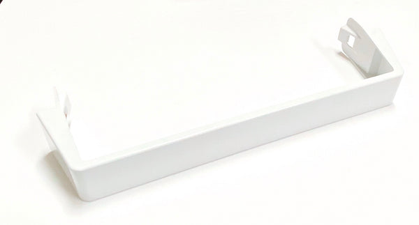 OEM Whirlpool Refrigerator Door Shelf Bar Originally Shipped With CS22CFXTS03, CS22CFXTT01, ED2CHQXVB01