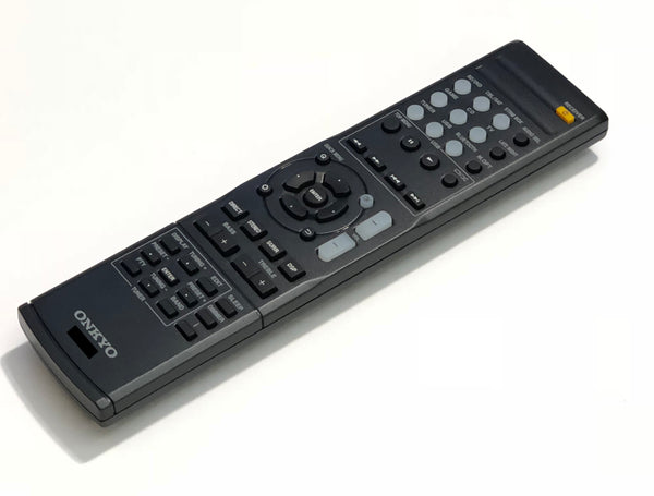NEW OEM Onkyo Remote Control Originally Shipped With TX-SR373, TXSR373