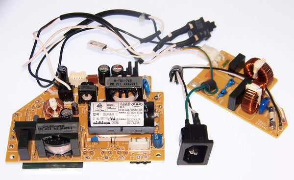 OEM Epson PS Filter Power Supply Board For PowerLite 475W, 480, 485W, Pro 1410Wi