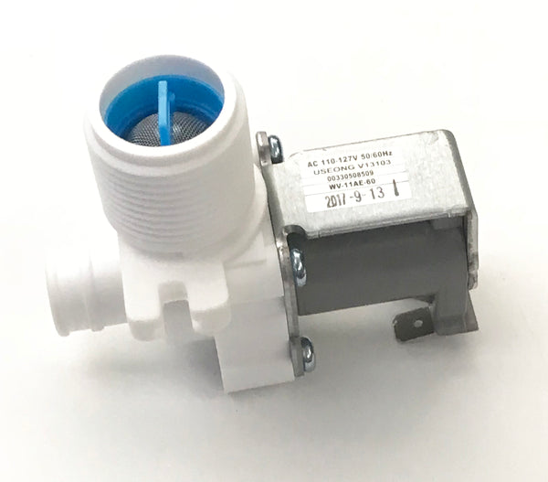 New OEM Haier Washing Machine Valve Inlet Shipped With HLP21E, HLP21N