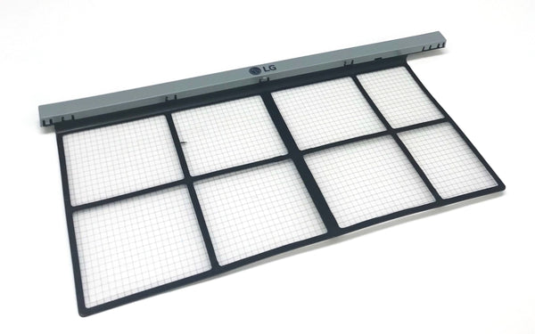 OEM LG Air Conditioner AC Air Filter Originally Shipped With LW1014ER, LW1015ER