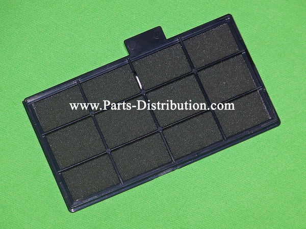 Epson Projector Air Filter: PowerLite 1221, 1261W, 97