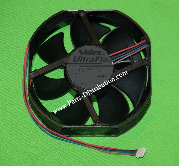 Epson Projector Exhaust Fan:  PowerLite 1955, 1960, 1965, 905, 915W, 92
