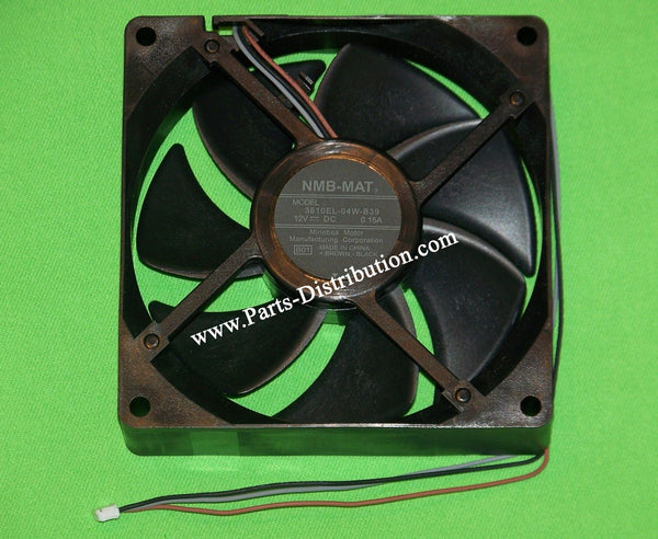 Epson Projector Exhaust Fan: EB-W8D, EH-DM3, PowerLite Presenter