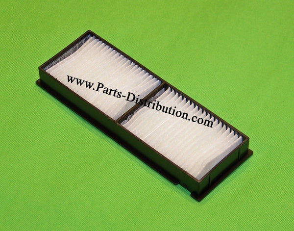 Epson Projector New Air Filter: EH-TW5900, EH-TW5910, EH-TW6000, EH-TW6000W NEW