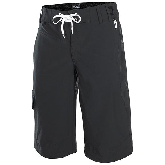EVOC BIKE SHORTS - MEN