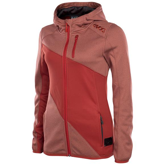 EVOC HOODY JACKET - WOMEN