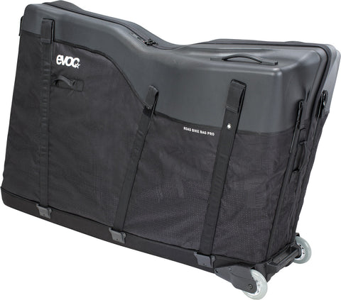 ROAD Bike Travel Bag Pro