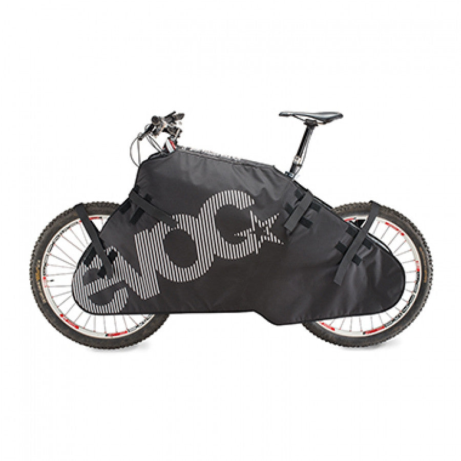 Padded Bike Rug