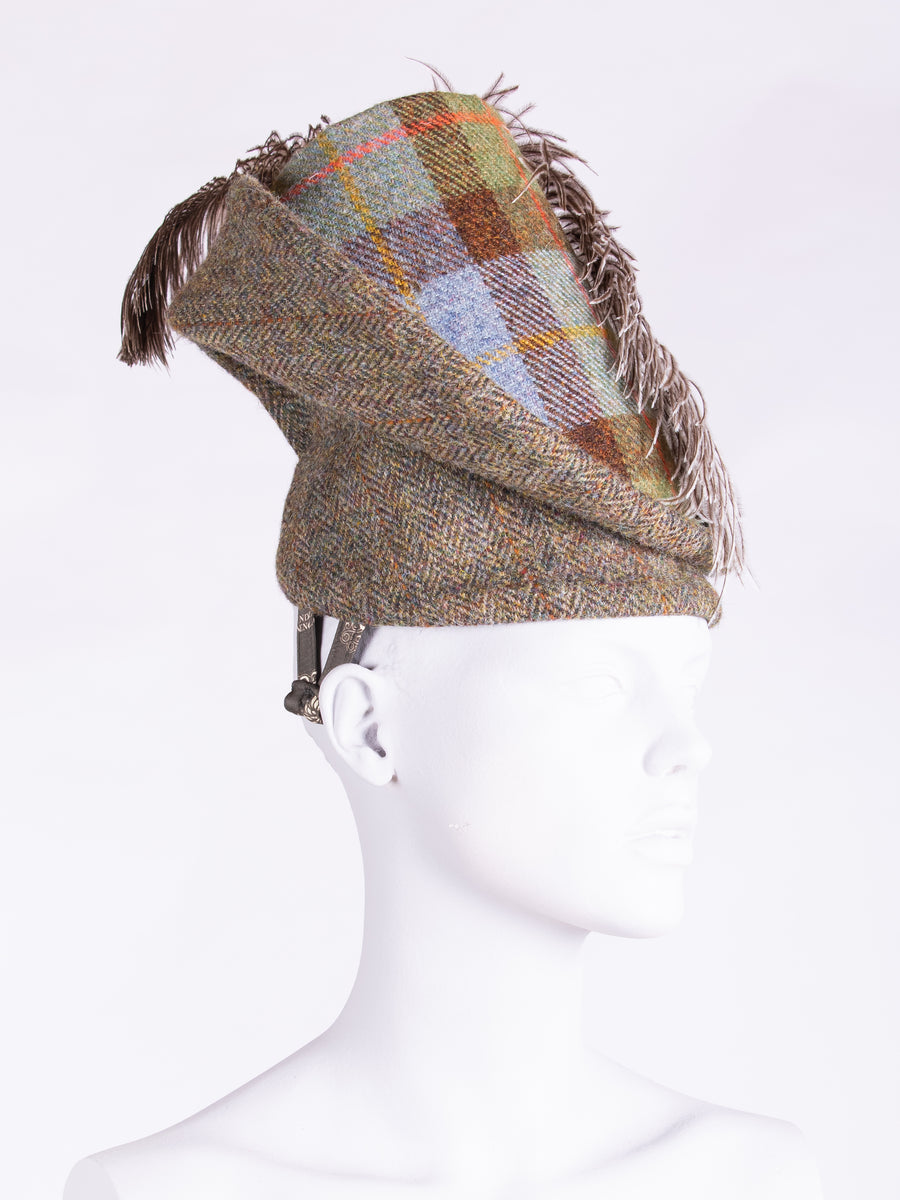 Highland Duchess. Macleod & Moss Green