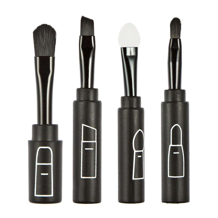 Beauty Multi Function Cosmetic Brushes Set - 1bigshop