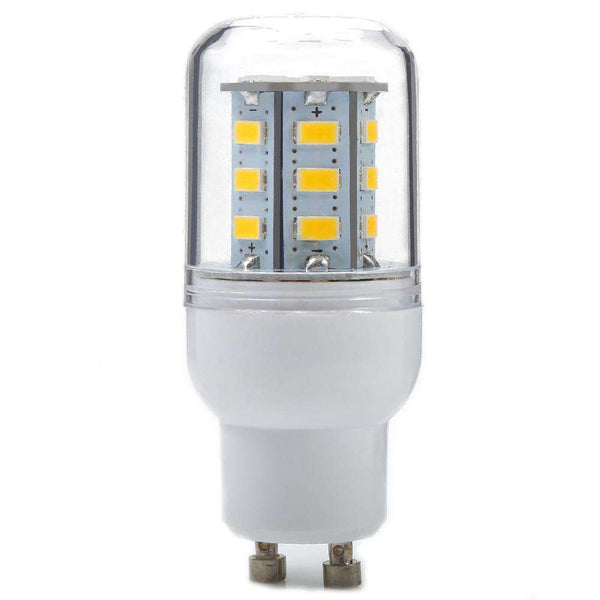 G9 3W AC 110V 300LM SMD-5630 6500K 24 LEDs Corn Light - 1bigshop