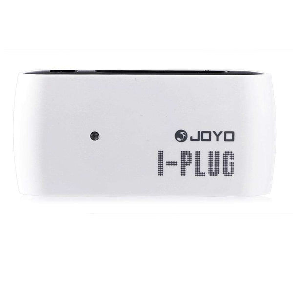 Joyo I-plug Guitar Amp Headphone Output with Built-in Overdrive Sound Effects - 1bigshop