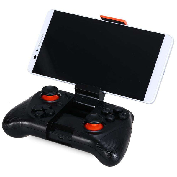 MOCUTE - 050 Bluetooth 3.0 Wireless Gamepad Game Controller Joystick for Android Smartphone / TV Box - 1bigshop