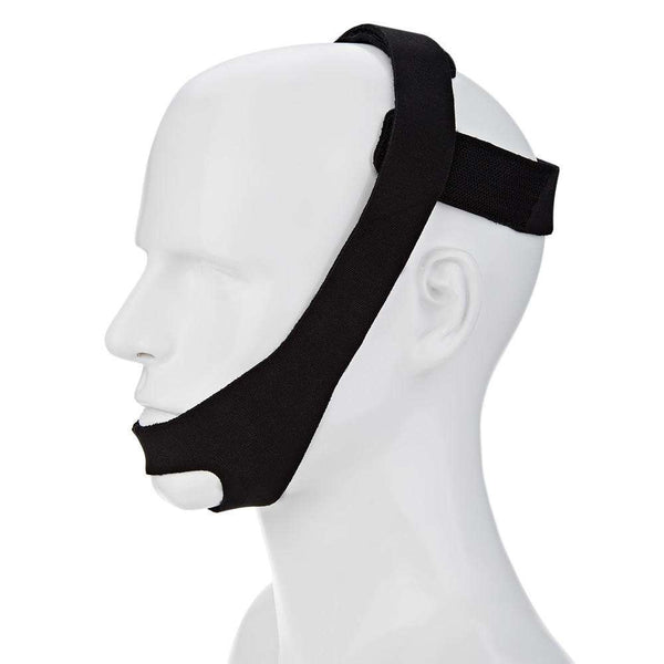 Health Care Elastic Adjustable Anti-Snoring Chin Strap - 1bigshop